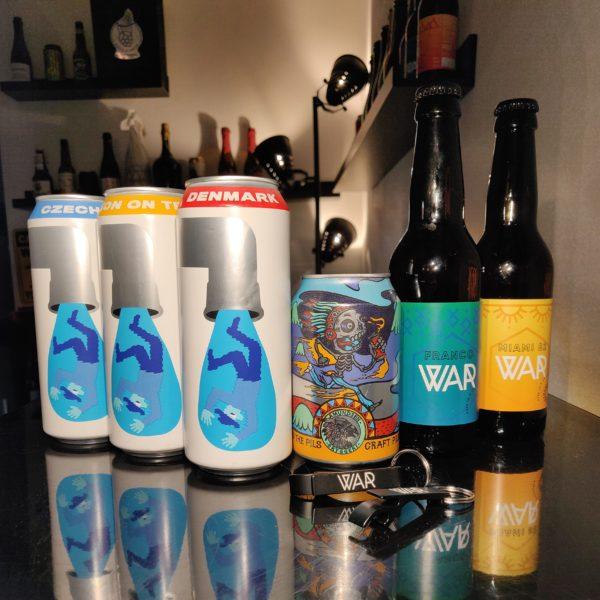 birra a domicilio mosto di malto